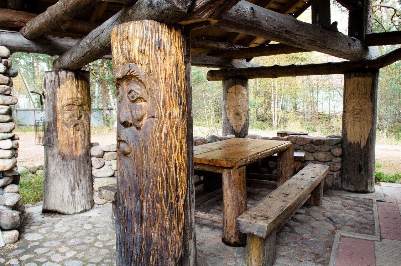 Коттеджный комплекс «Карью Кала» Республика Карелия, фото 8