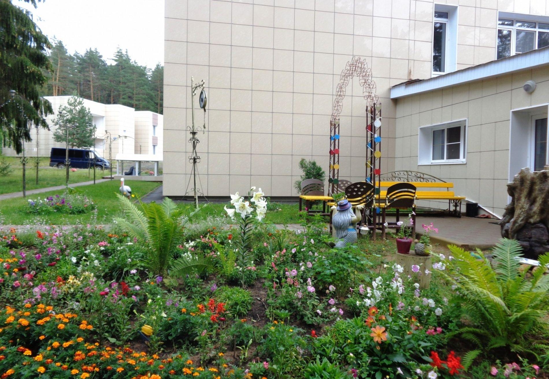 """База отдыха """"Радуга"""" Ярославская область, фото 19"""