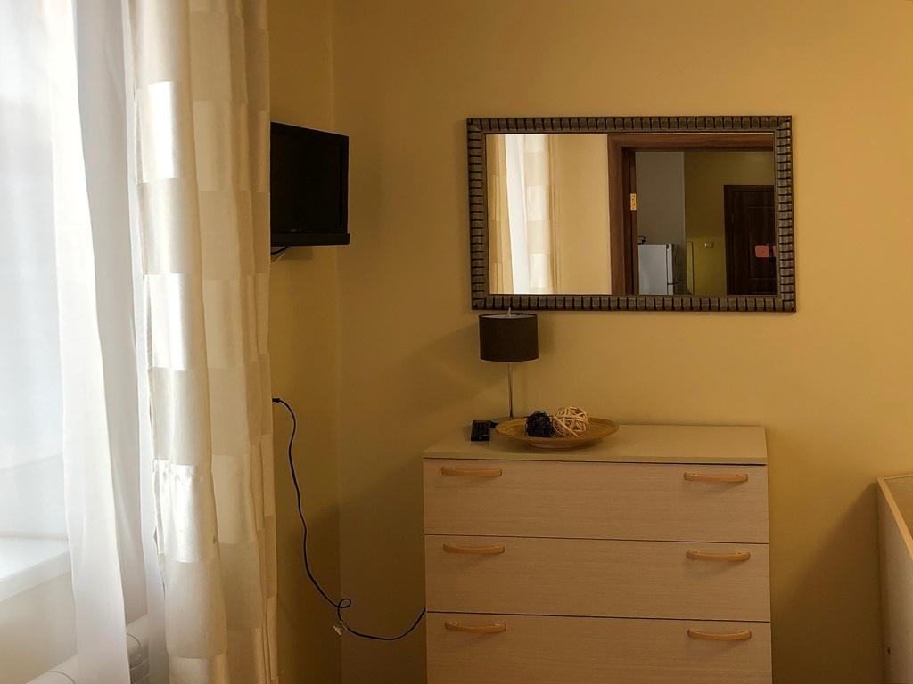 Турбаза «Тихая гавань» Самарская область Коттедж «Белый дом» 1 этаж, фото 12