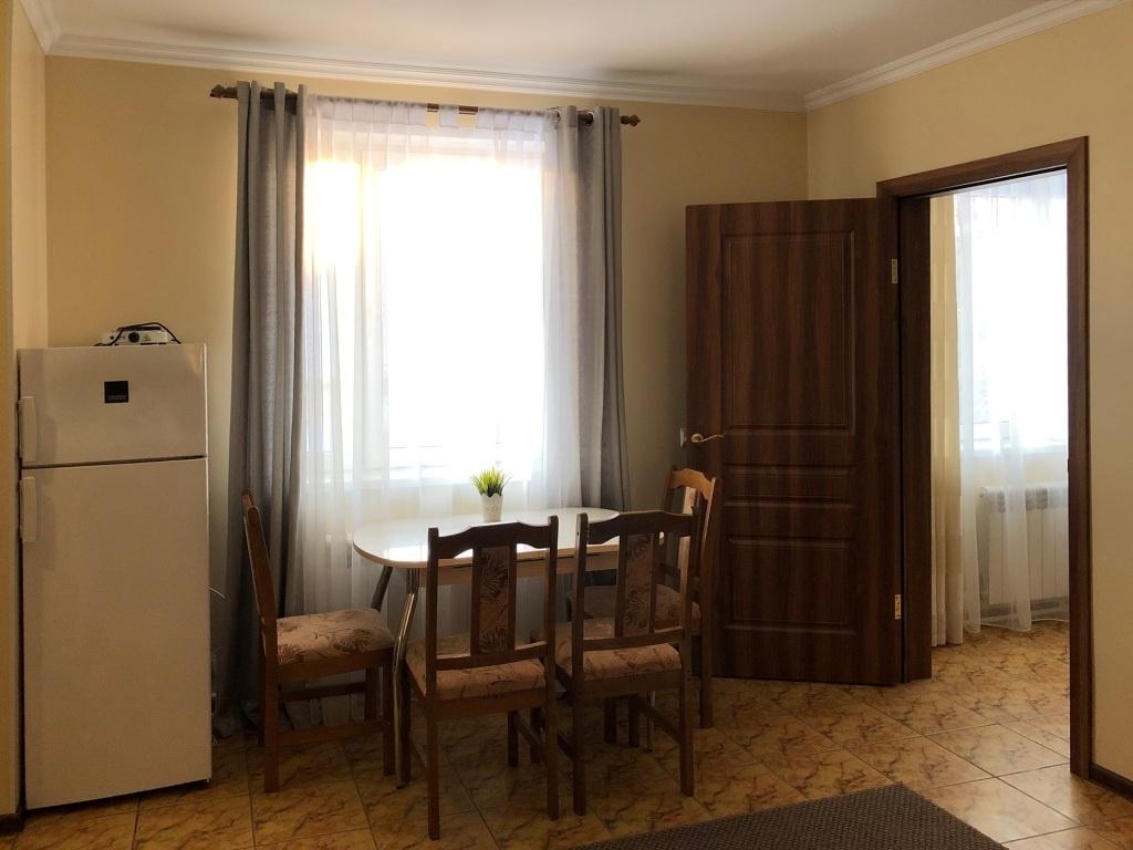 Турбаза «Тихая гавань» Самарская область Коттедж «Белый дом» 1 этаж, фото 13
