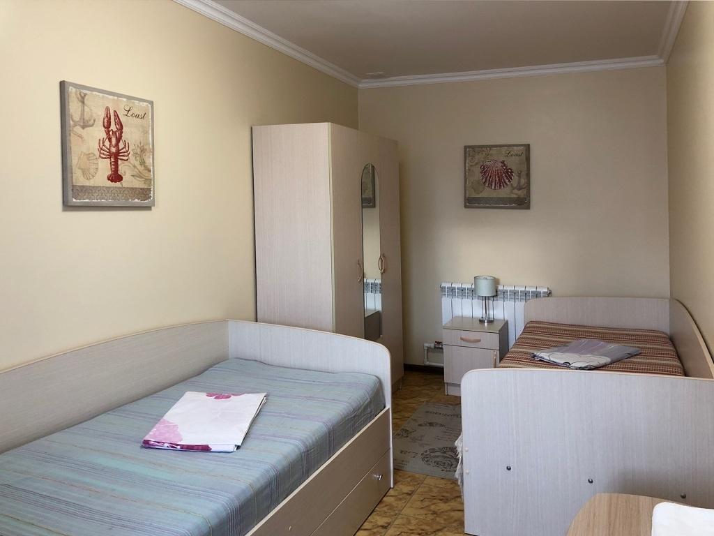 Турбаза «Тихая гавань» Самарская область Коттедж «Белый дом» 1 этаж, фото 7