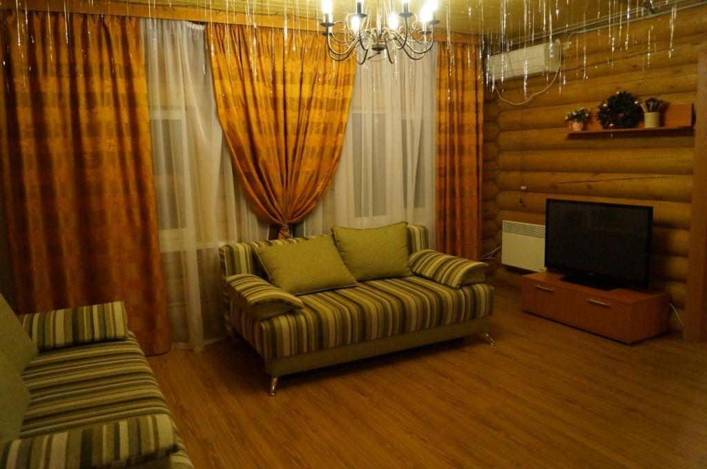 """Турбаза """"Тихая гавань"""" Самарская область Коттедж «Банкетный» №4 с отдельным номером VIP, фото 9"""