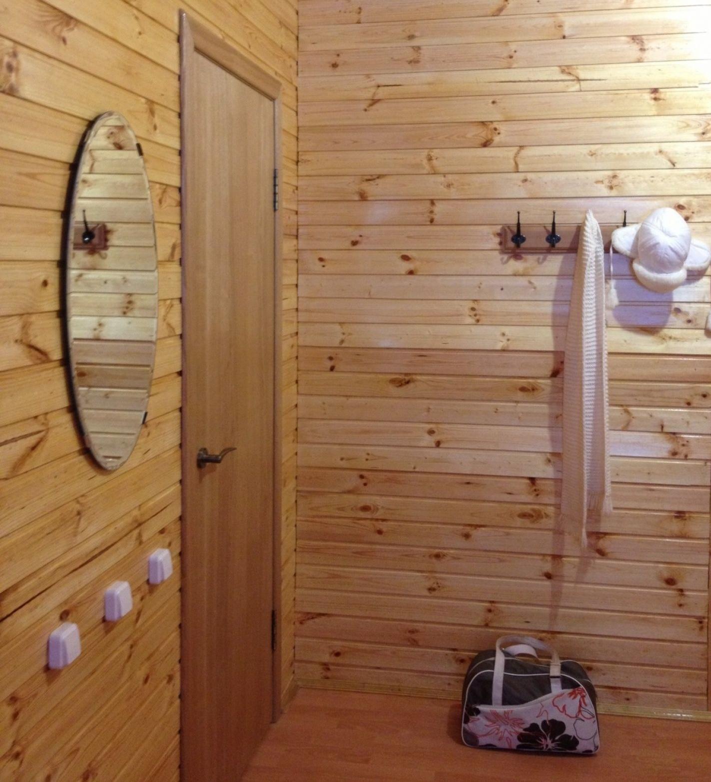 База отдыха «Хаски-хаус» Нижегородская область Номер «Стандарт» 2-местный, фото 6
