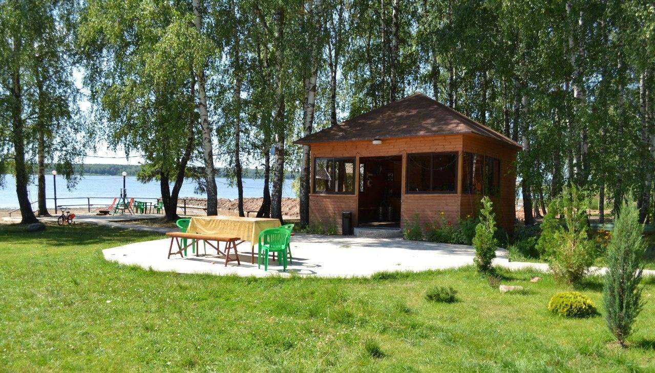 База отдыха «Хаски-хаус» Нижегородская область, фото 7