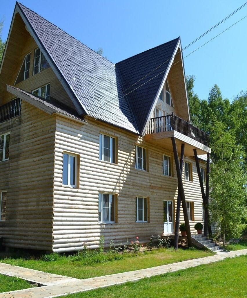 База отдыха «Хаски-хаус» Нижегородская область, фото 5