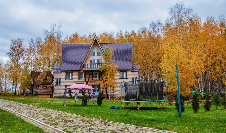 База отдыха «Хаски-хаус» Нижегородская область, фото 16