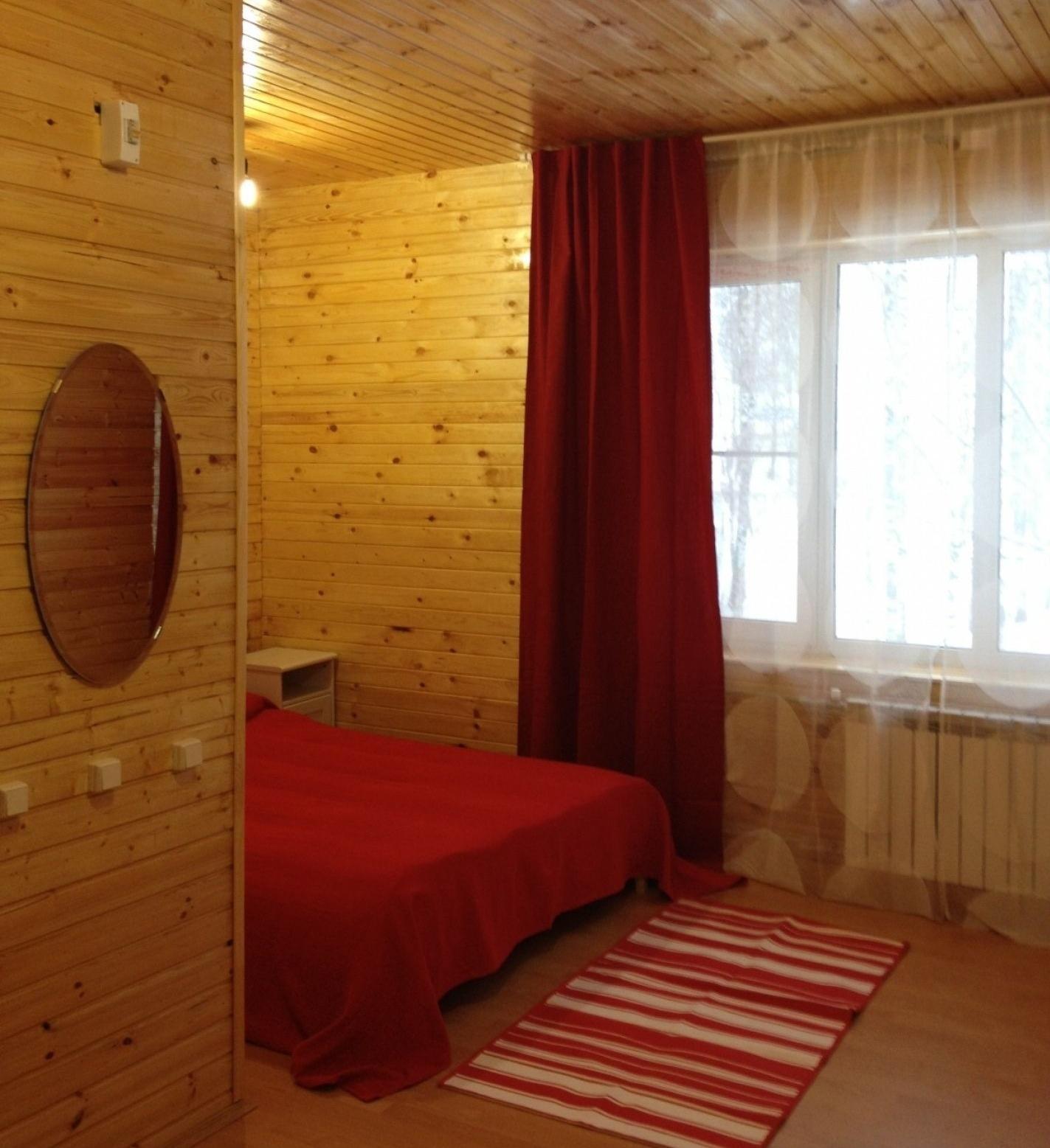 База отдыха «Хаски-хаус» Нижегородская область Номер «Стандарт» 2-местный, фото 4