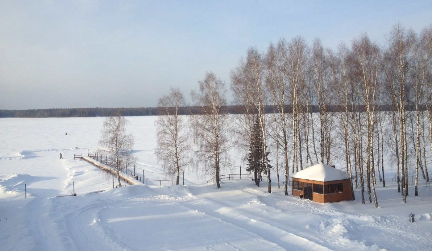 База отдыха «Хаски-хаус» Нижегородская область, фото 21
