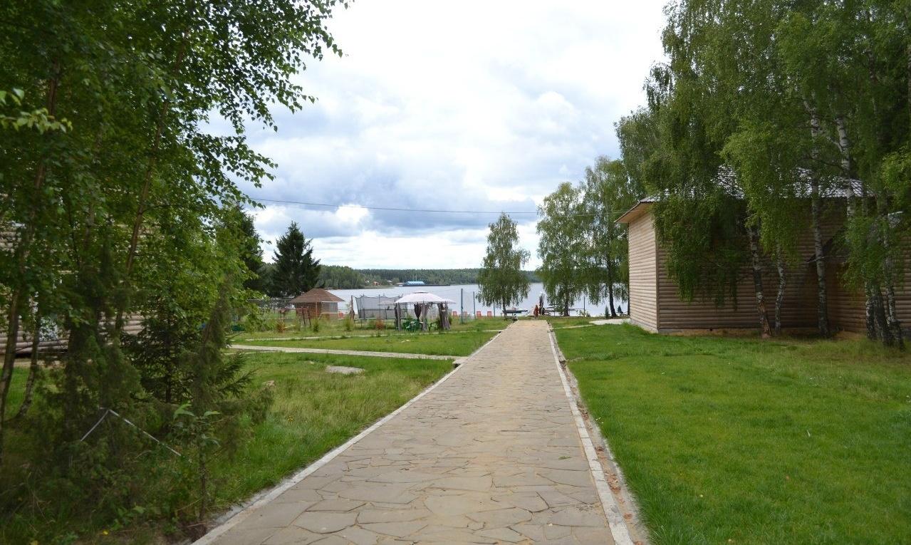 База отдыха «Хаски-хаус» Нижегородская область, фото 9