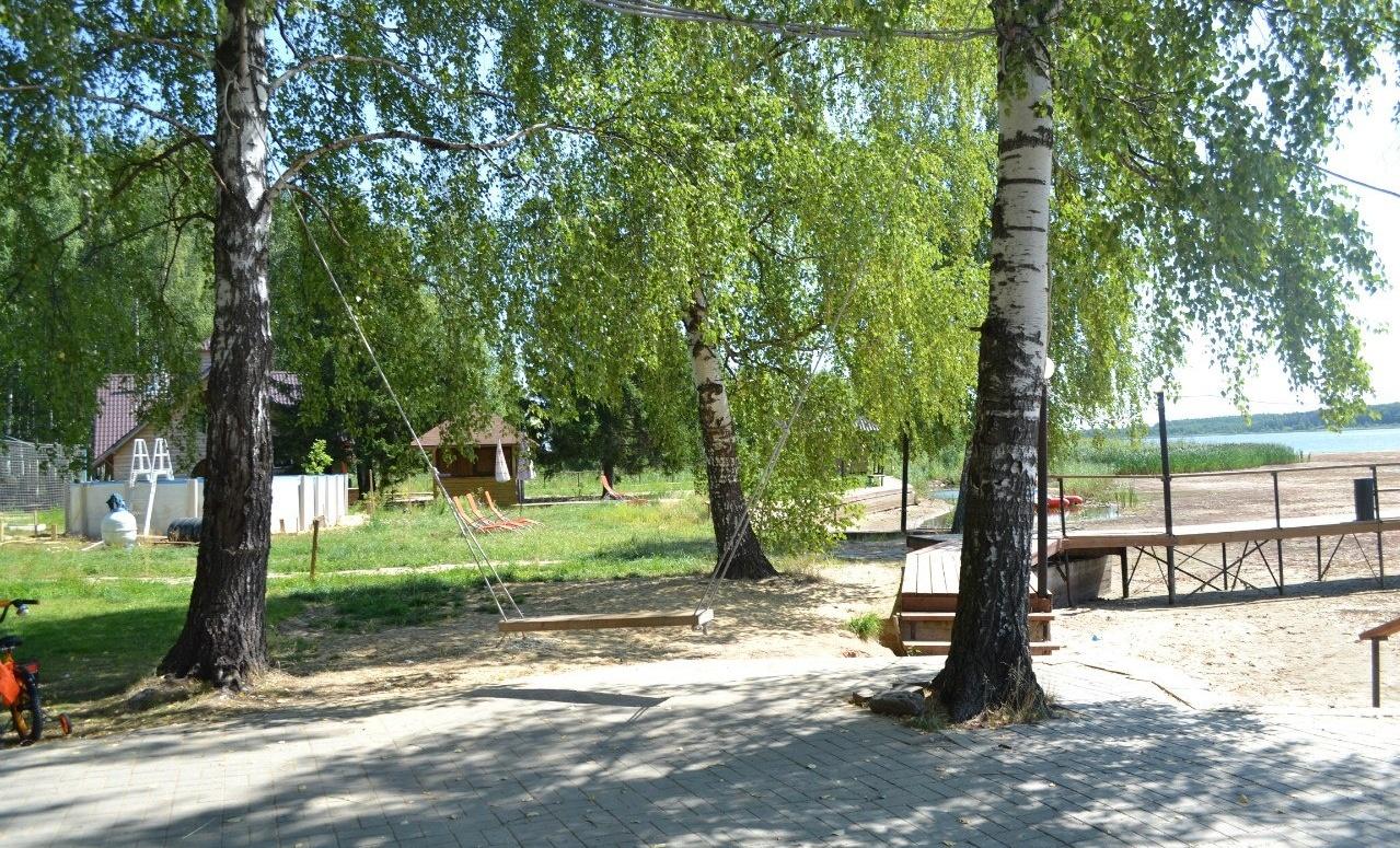 База отдыха «Хаски-хаус» Нижегородская область, фото 12