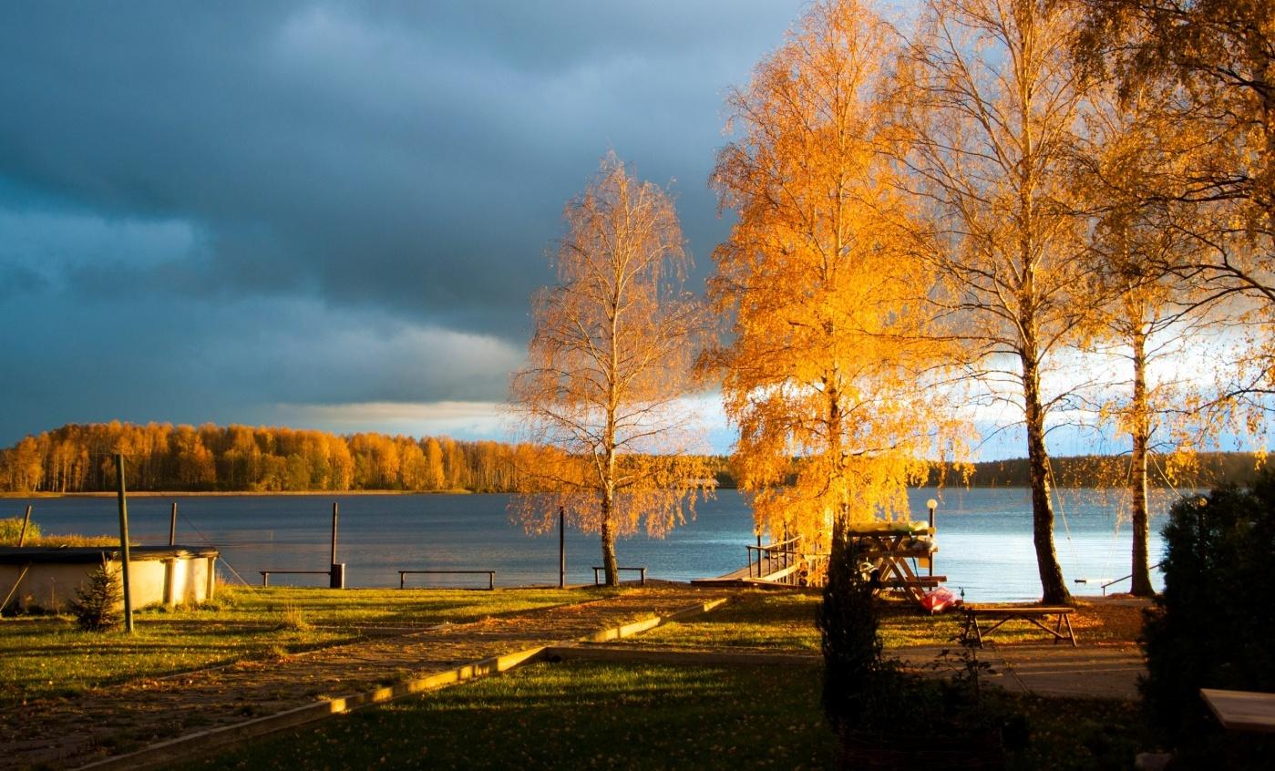 База отдыха «Хаски-хаус» Нижегородская область, фото 19