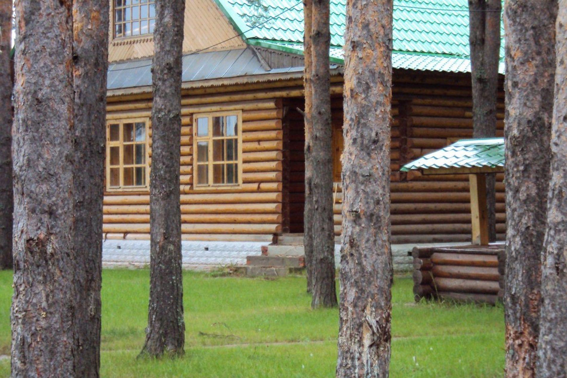 """База отдыха """"Гранд Устье"""" Вологодская область, фото 3"""