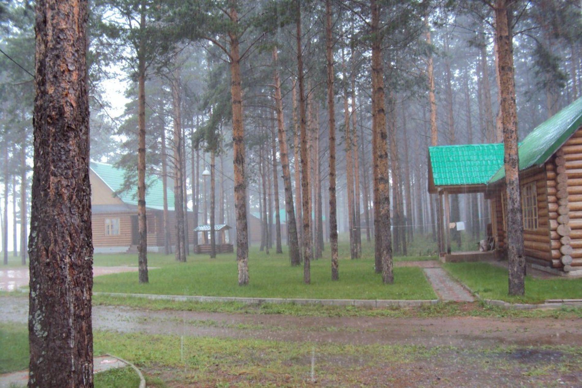 """База отдыха """"Гранд Устье"""" Вологодская область, фото 12"""