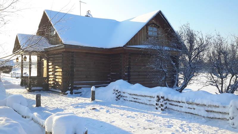 Комплекс гостевых домов «Сергиева Заводь» Владимирская область, фото 8