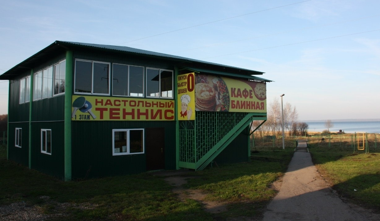 Туристический комплекс «Ботик» Ярославская область, фото 6