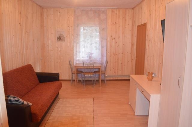 Загородный клуб «Усадьба» Нижегородская область Бунгало (дом «Осень»), фото 3