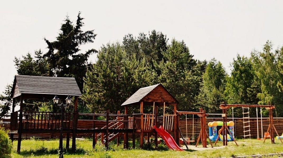 Загородный клуб «Усадьба» Нижегородская область, фото 11