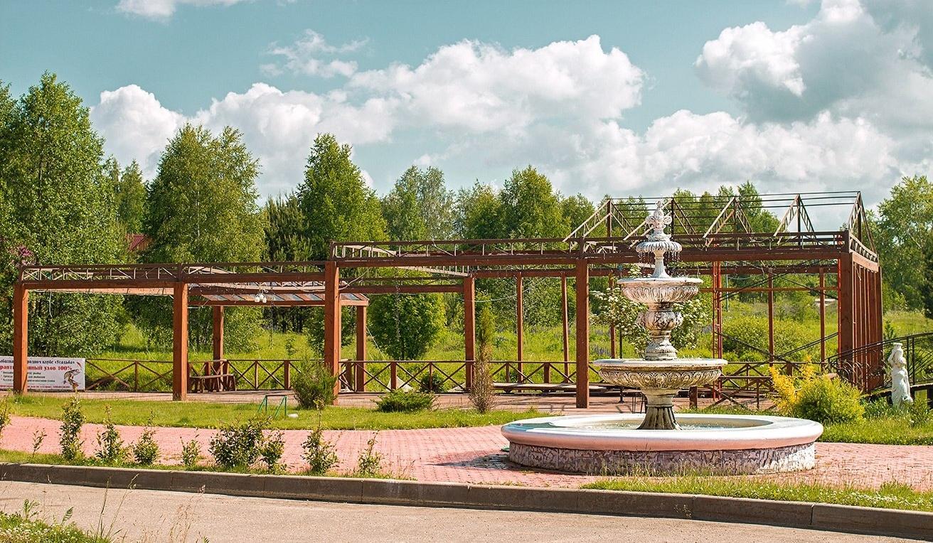 Загородный клуб «Усадьба» Нижегородская область, фото 10