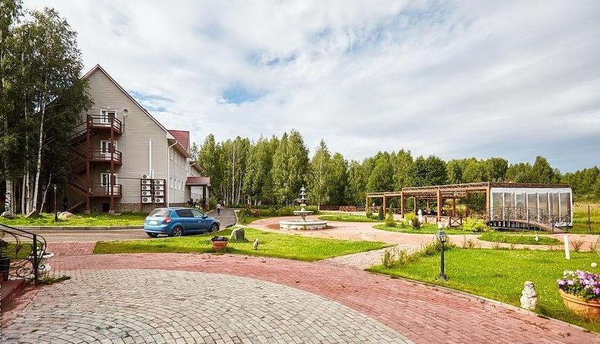 Загородный клуб «Усадьба» Нижегородская область, фото 2