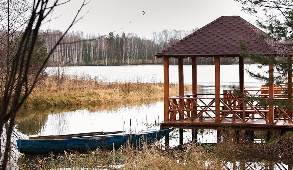 Загородный клуб «Усадьба» Нижегородская область, фото 12
