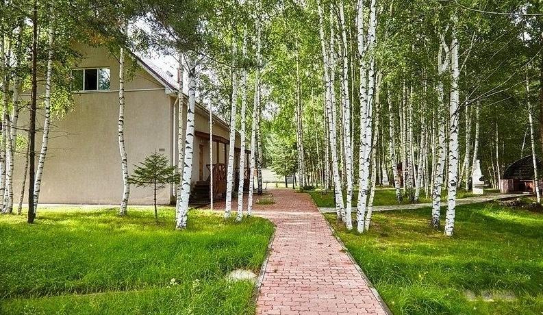 Загородный клуб «Усадьба» Нижегородская область, фото 5