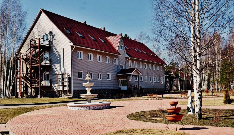Загородный клуб «Усадьба» Нижегородская область, фото 1