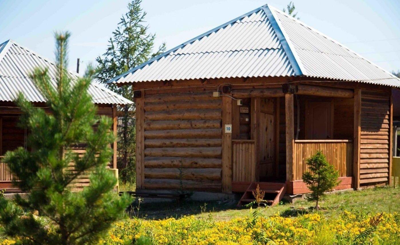 База отдыха «Боярский двор Андреевский» Иркутская область, фото 6