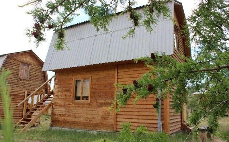 База отдыха «Боярский двор Андреевский» Иркутская область, фото 5