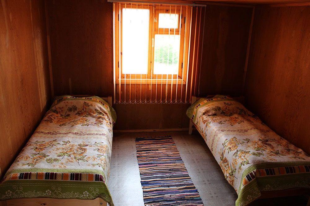 База отдыха «Боярский двор Андреевский» Иркутская область Номер «Терем» 2 этаж, фото 2