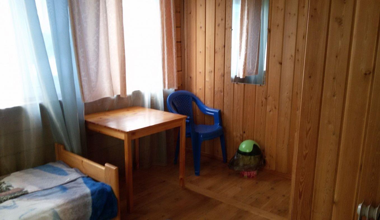 """База отдыха """"Ковчег Байкала"""" Иркутская область 3х-местный благоустроенный номер, фото 5"""