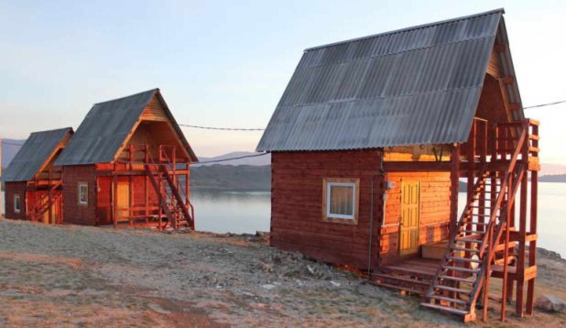 """База отдыха """"Ковчег Байкала"""" Иркутская область, фото 4"""