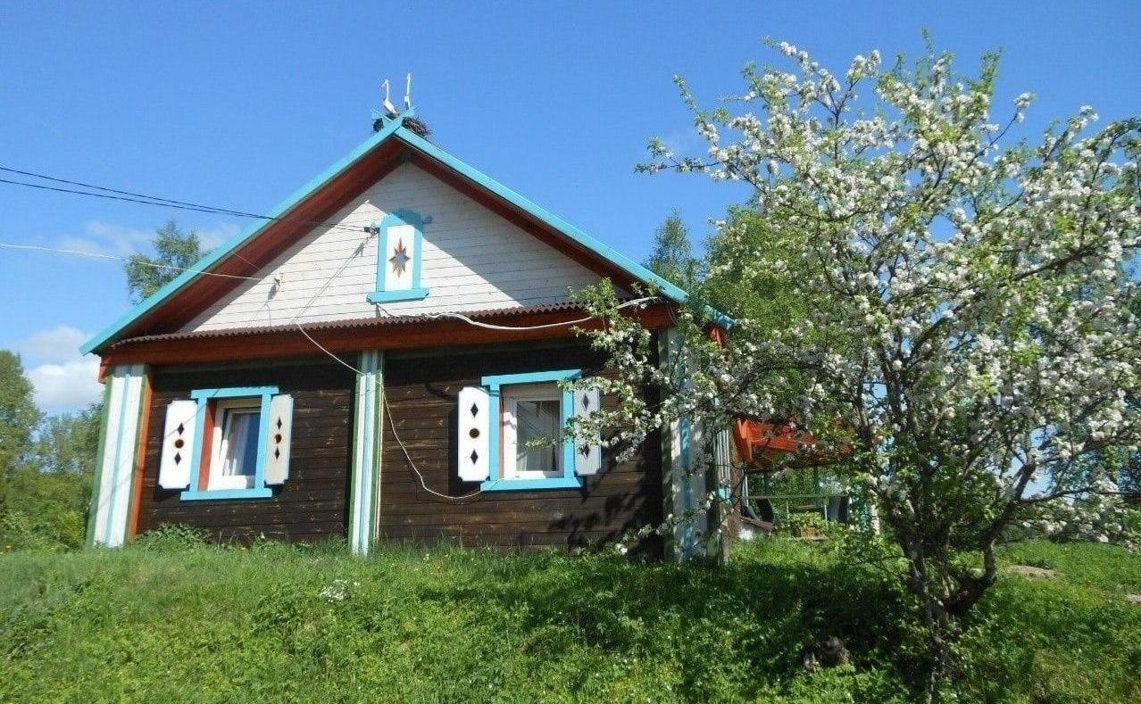 """База отдыха """"Савозеро"""" Ленинградская область, фото 6"""
