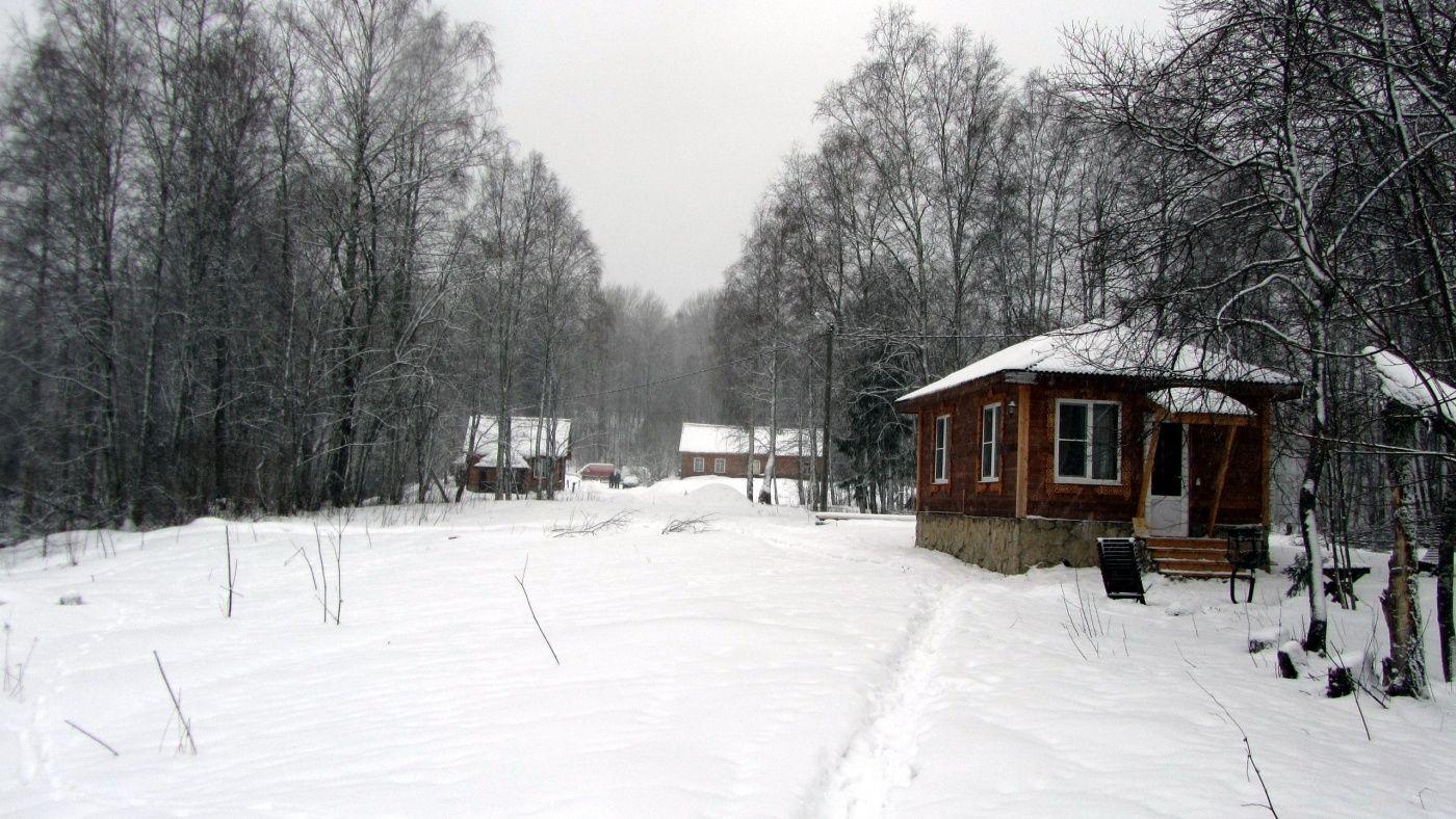 """База отдыха """"Савозеро"""" Ленинградская область, фото 19"""