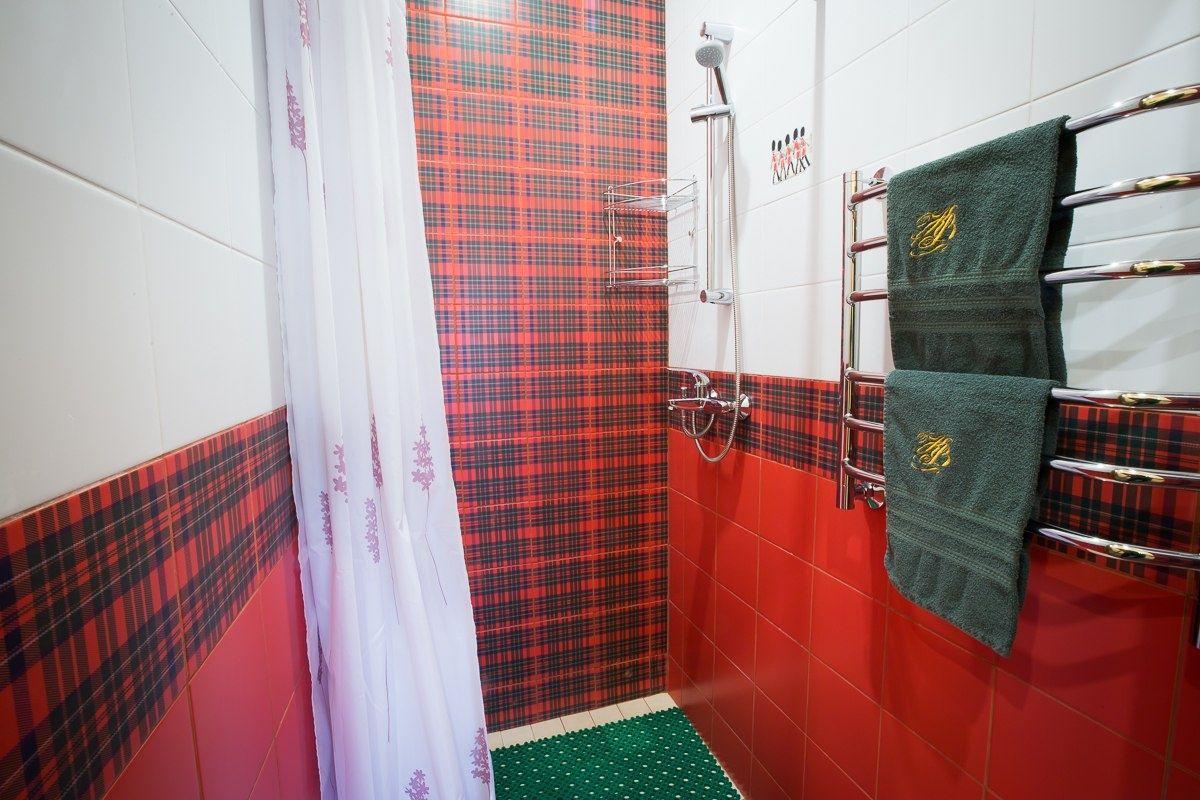 Отель «Коломяжский визит» Ленинградская область Апартаменты № 5, фото 7