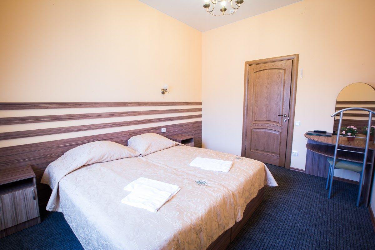 Отель «Коломяжский визит» Ленинградская область Апартаменты № 2, 4, фото 1