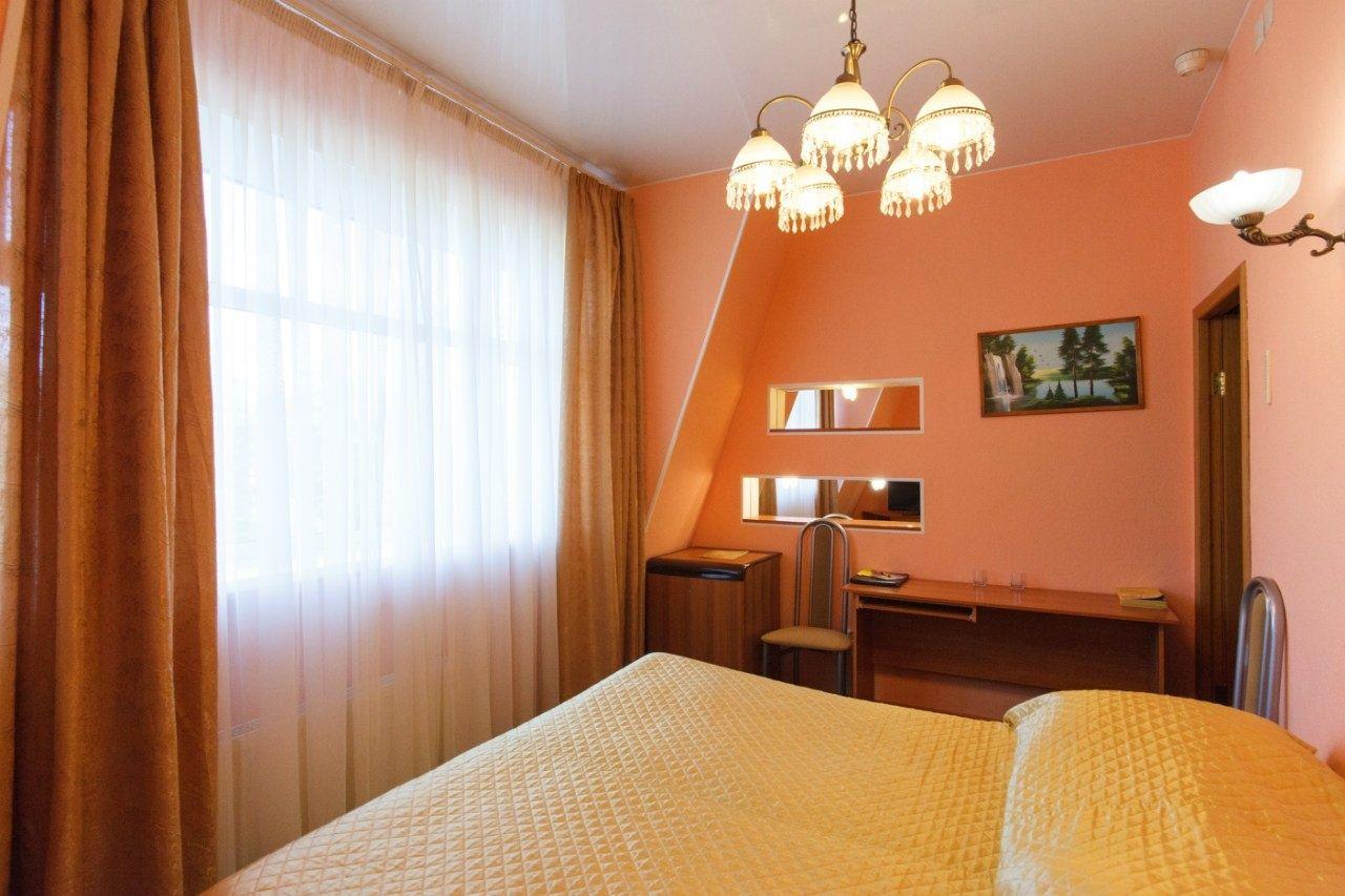 Отель «Коломяжский визит» Ленинградская область 2-местный стандарт, фото 3
