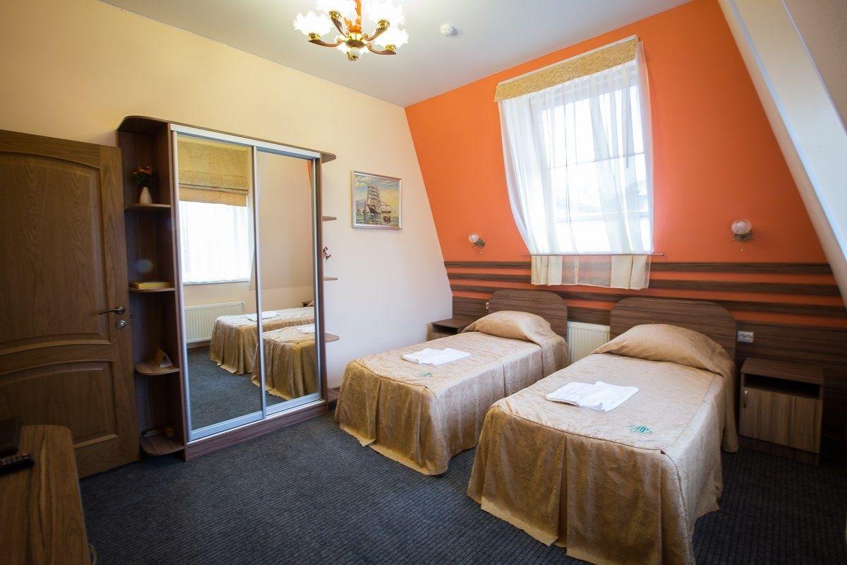 Отель «Коломяжский визит» Ленинградская область Полулюкс +, фото 4