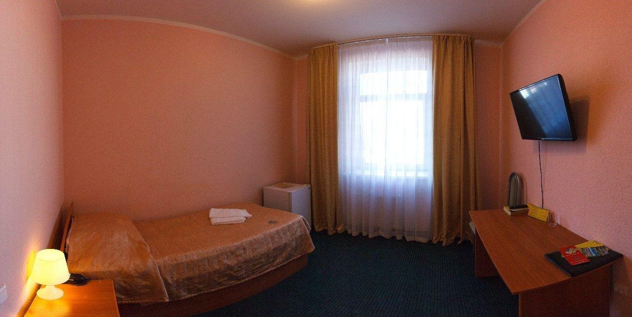 Отель «Коломяжский визит» Ленинградская область 1-местный стандарт, фото 1