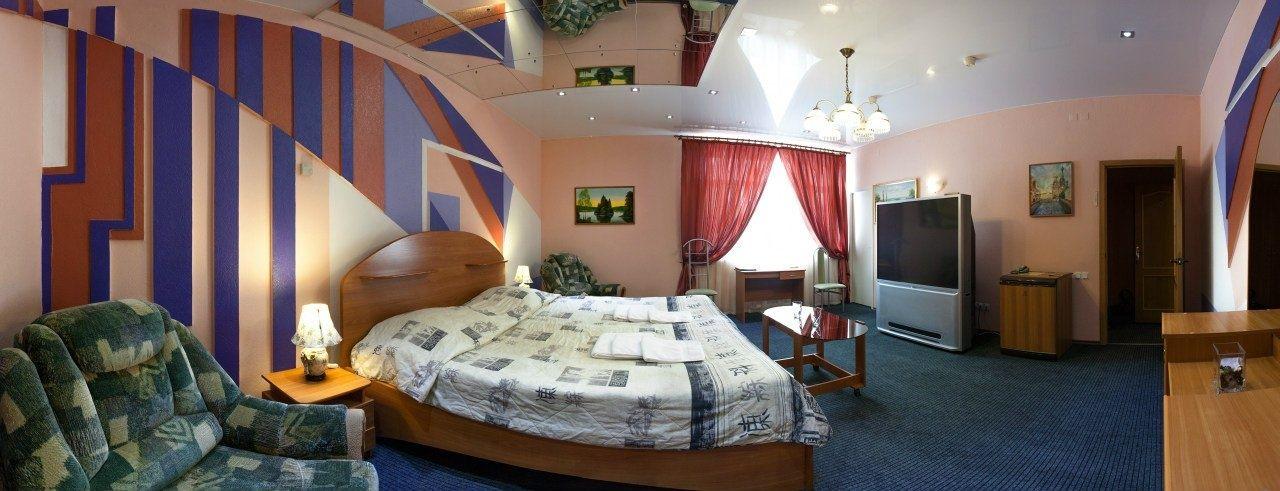Отель «Коломяжский визит» Ленинградская область Люкс № 10, 13, фото 3