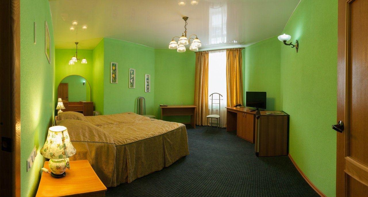 Отель «Коломяжский визит» Ленинградская область Полулюкс +, фото 1