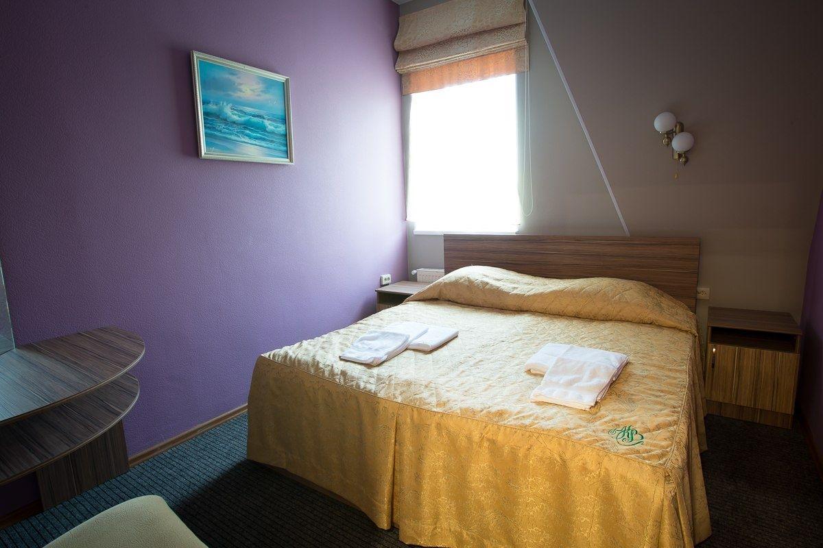 Отель «Коломяжский визит» Ленинградская область Апартаменты № 5, фото 1