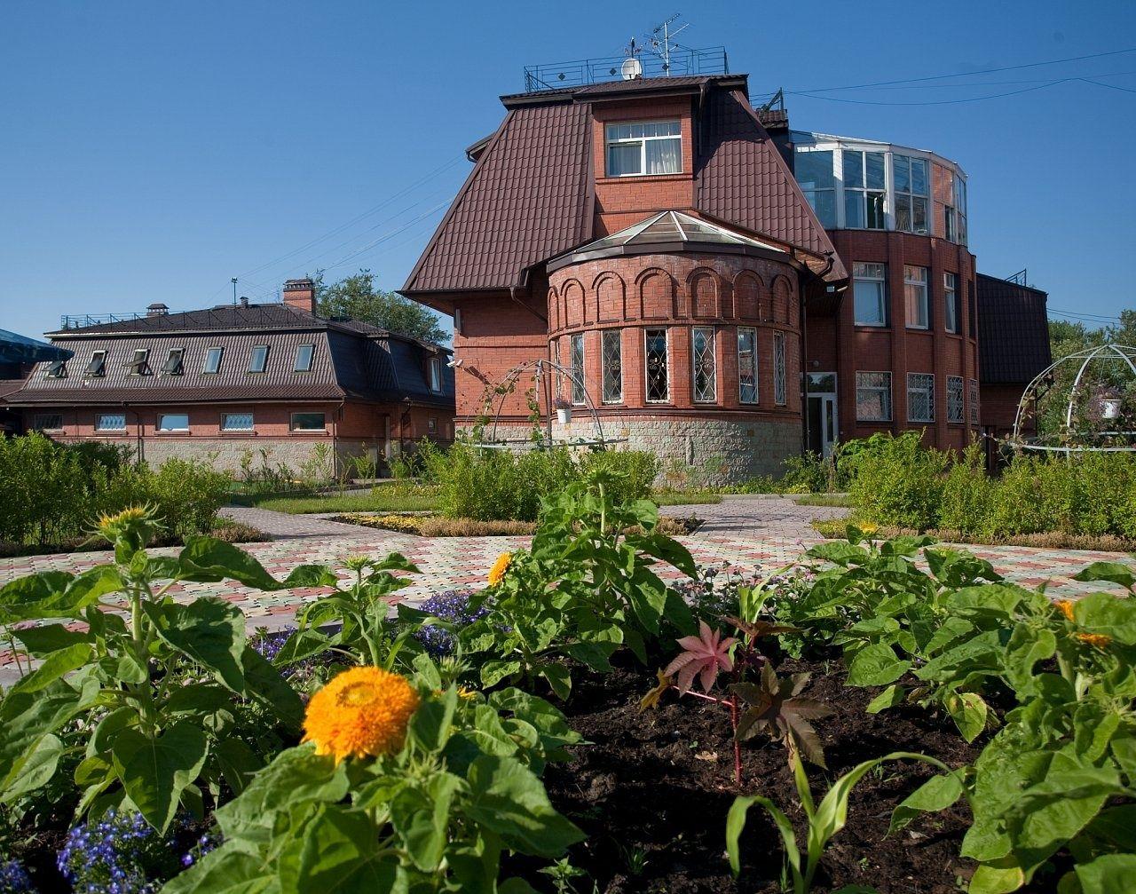 Отель «Коломяжский визит» Ленинградская область, фото 3