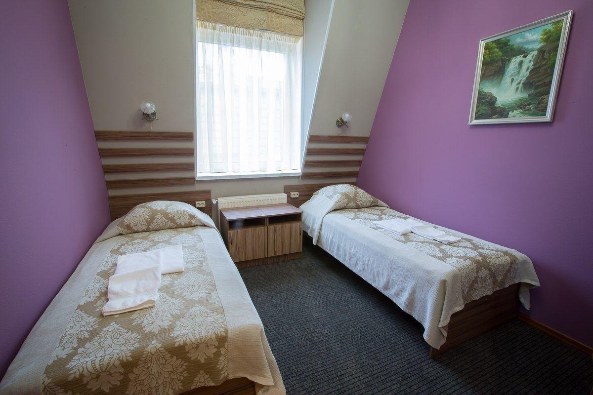 Отель «Коломяжский визит» Ленинградская область Апартаменты № 5, фото 3