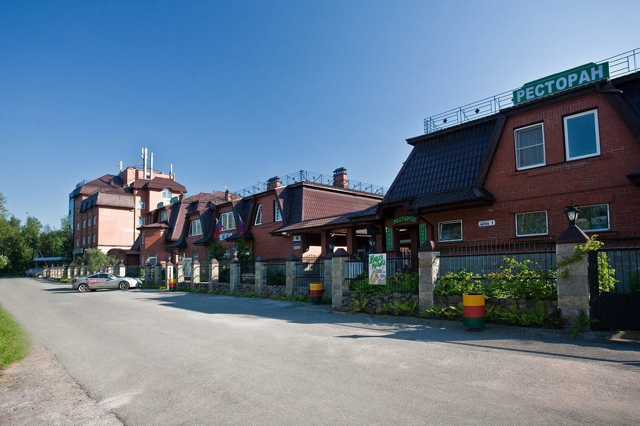Отель «Коломяжский визит» Ленинградская область, фото 5