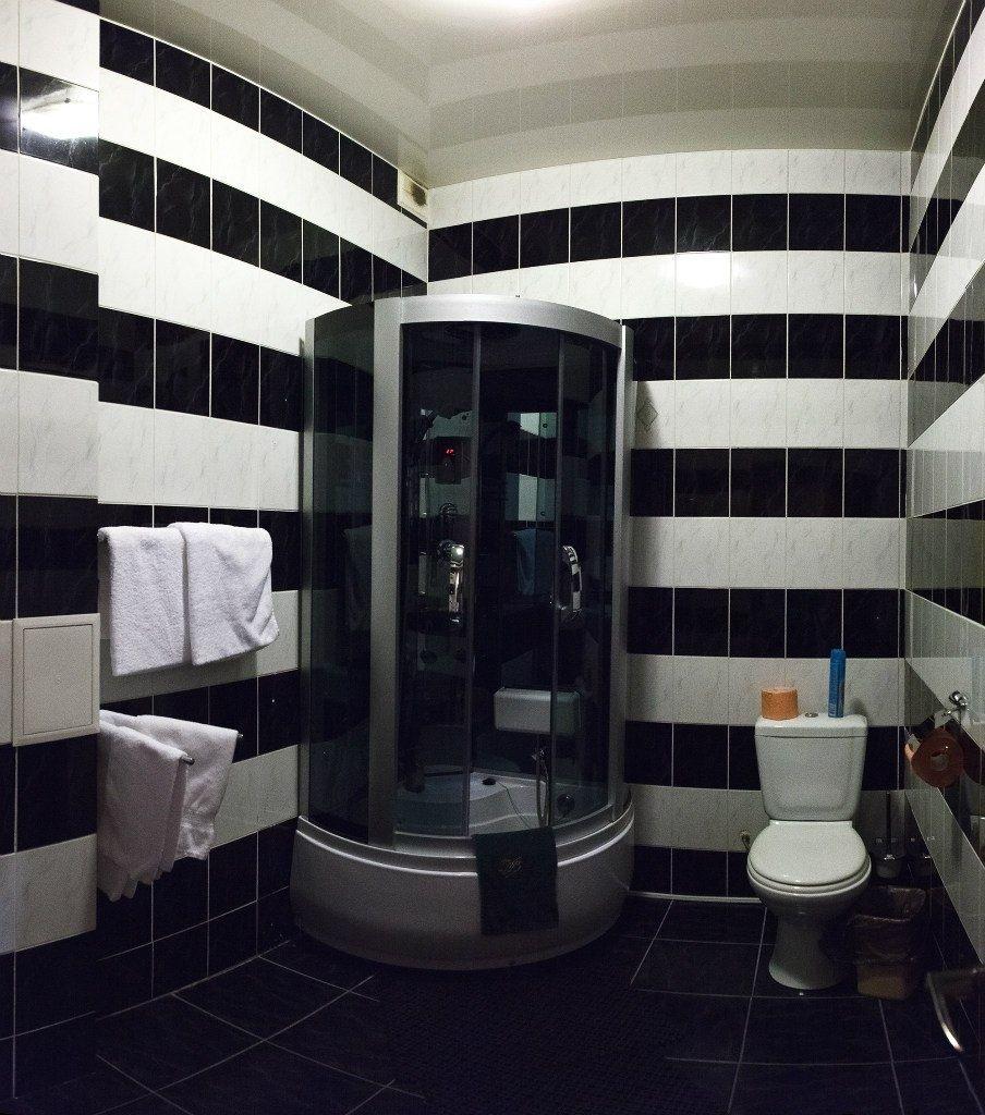 Отель «Коломяжский визит» Ленинградская область 2-местный стандарт, фото 8