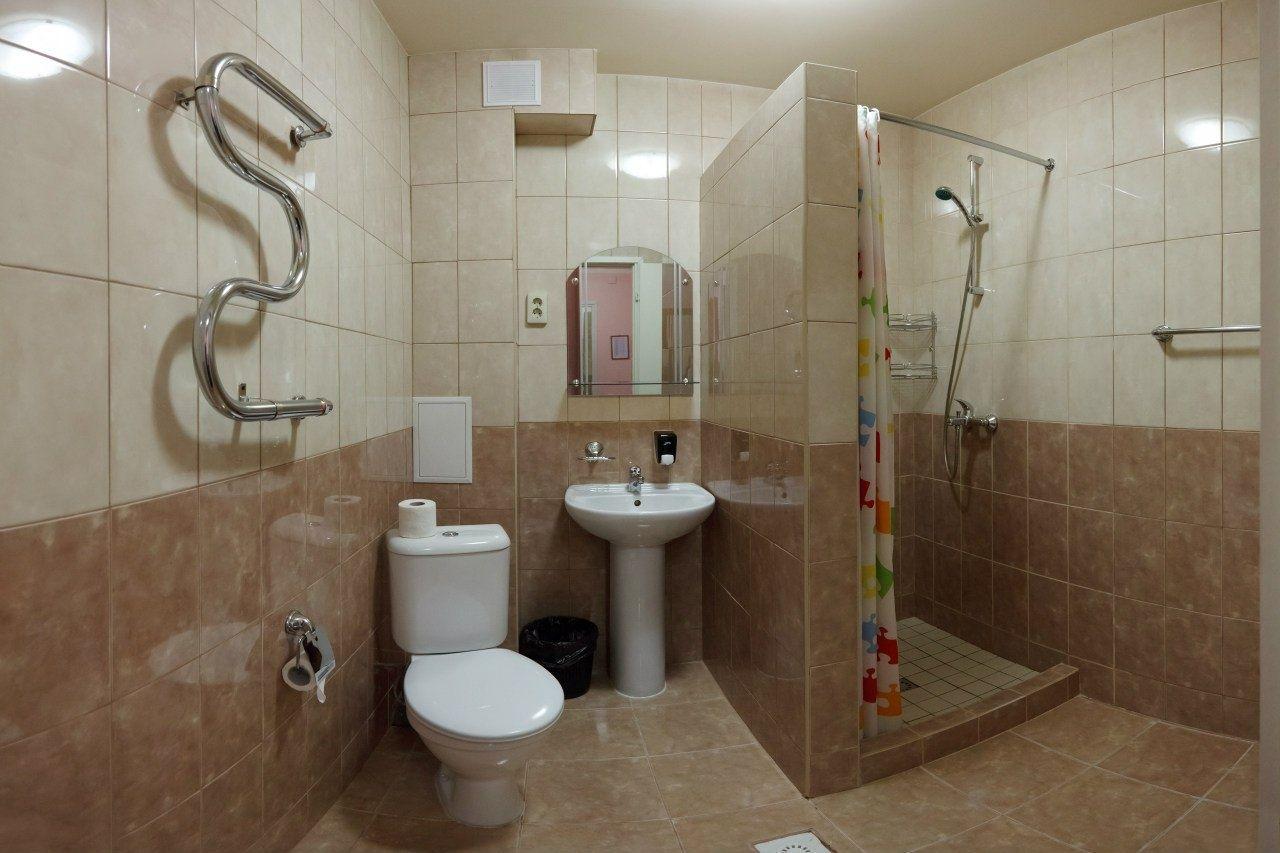 Отель «Коломяжский визит» Ленинградская область 3-местный стандарт, фото 2