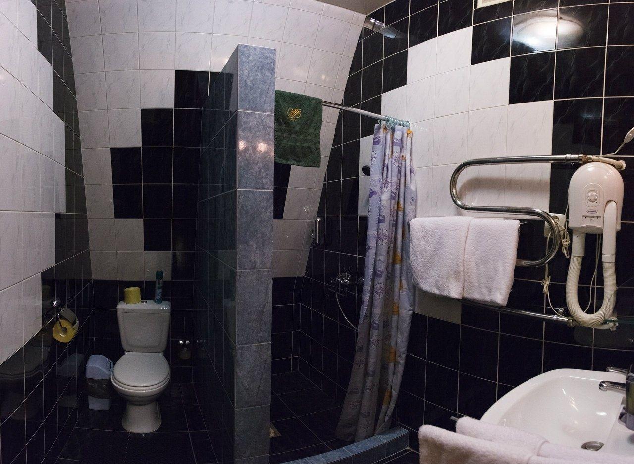 Отель «Коломяжский визит» Ленинградская область 2-местный стандарт, фото 7