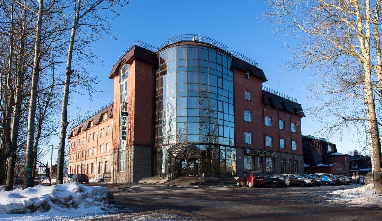 Отель «Коломяжский визит» Ленинградская область, фото 8