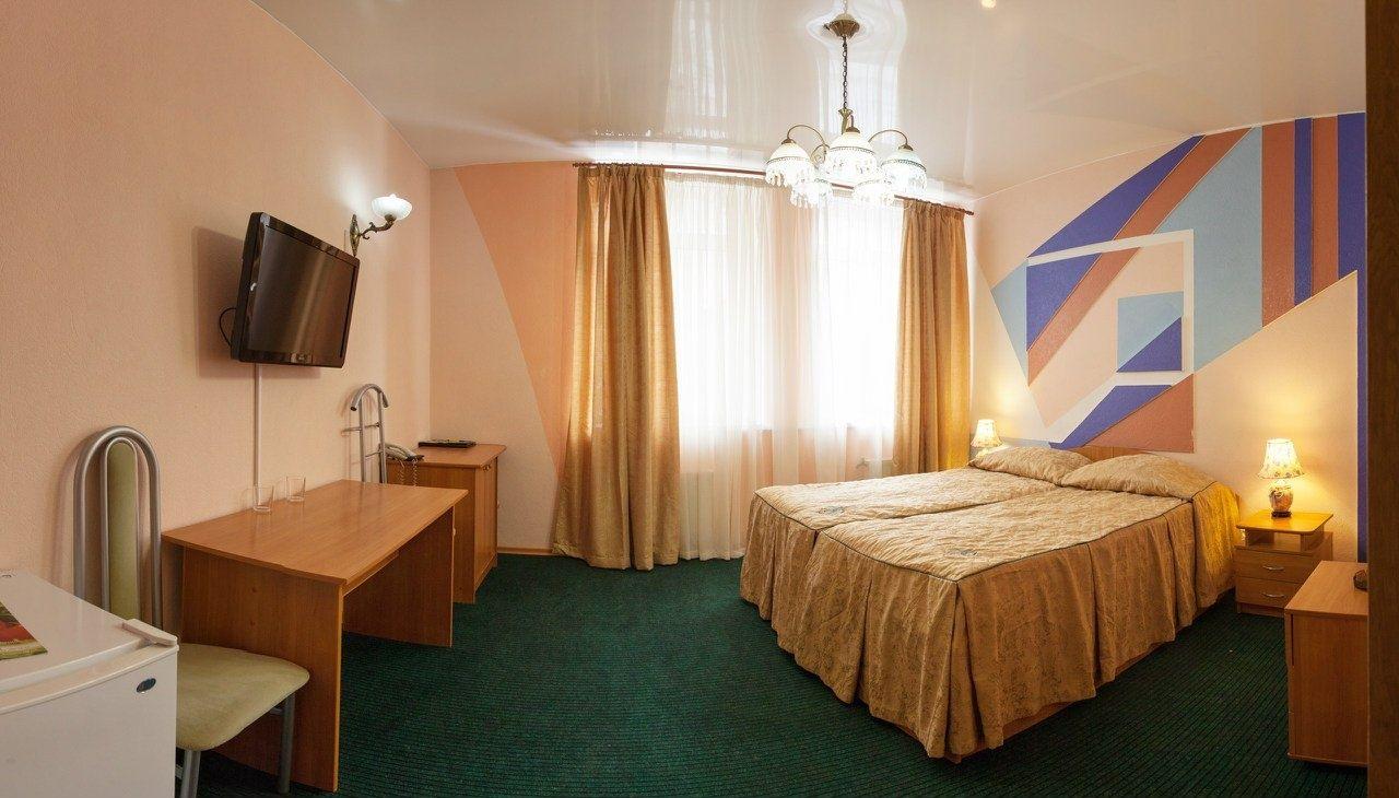 Отель «Коломяжский визит» Ленинградская область Полулюкс +, фото 3