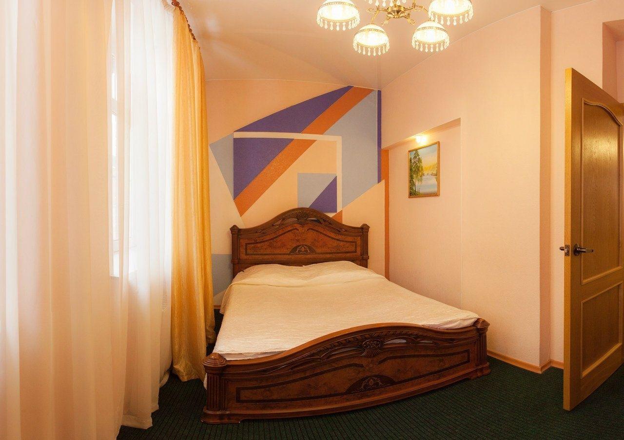 Отель «Коломяжский визит» Ленинградская область Люкс № 6, 14, 15, фото 4